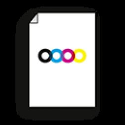 Affiche A4 (numérique)