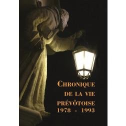 Chronique de la vie prévôtoise Vol. 1