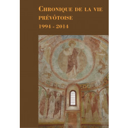 Chronique de la vie prévôtoise Vol. 2